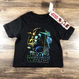 NEW Star Wars Darth Vader Graphic Tee